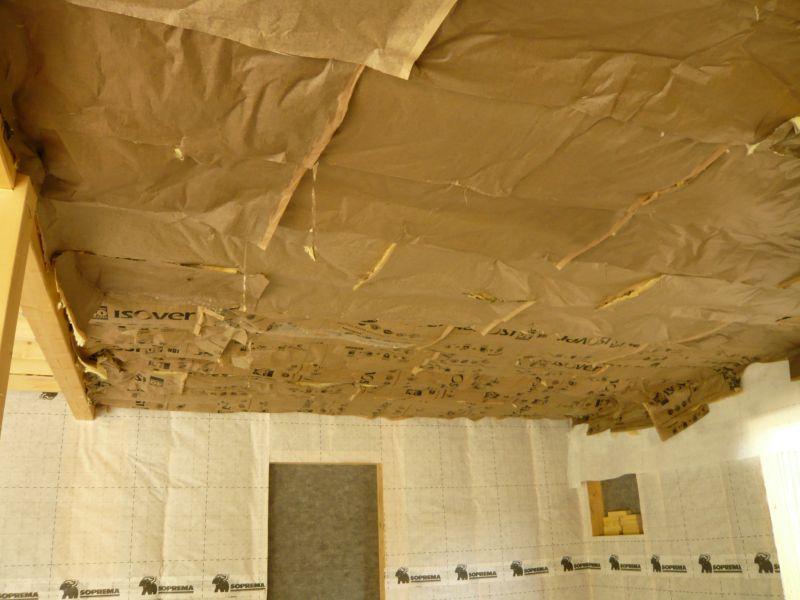 5 la construction notre futur maison. Black Bedroom Furniture Sets. Home Design Ideas